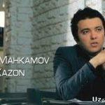 Элёрбек Махкамов - Хазон / Elyorbek Mahkamov - Xazon
