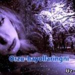Зийанат гурухи — Унутдинг / Ziyanat guruhi — Unutding