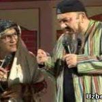 Mirzo teatri 2010 2qism