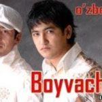 Boyvachcha  / Бойвачча