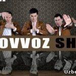 """QVZ """"Shavvozlar Shou"""" Konsert dasturi 1-qism"""
