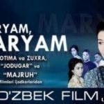 O Maryam, Maryam / О Марьям, Марьям