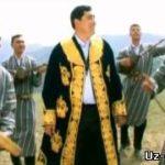 Равшан Комилов - Алам / Ravshan Komilov - Alam