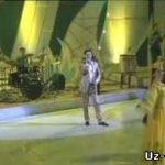Abdulla Qurbonov - Ilk ijodiy konsert dasturi
