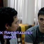 Улугбек Рахматуллаев - Бемор / Ulug'bek Rahmatullayev - Bemor