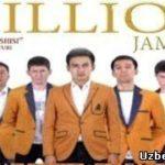 Million Jamoasi konsert dasturi 2013