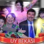 Uy bekasi (uzbek seriali) | Уй бекаси