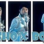 Umid Shahodov — Sho'x bola
