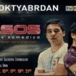Qasos (O'zbek kino) | Касос (Узбек кино)