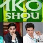 """Imkon Shou """"Yangi yil soni"""" 2014"""