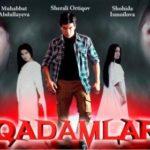 Qadamlar (uzbek film 2014)