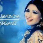 Хизра Усманова - Самарканд / Hizra Usmonova - Samarqand