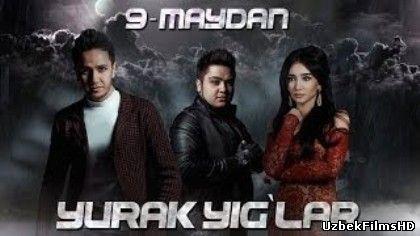 Yurak yig'lar (o'zbek film) | Юрак йиглар (узбекфильм)Трейлер