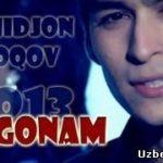 Вохиджон Исоков - Бегонам