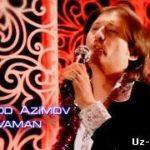 Шахзод Азимов - Севаман / Shahzod Azimov - Sevaman