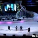"""Shou """"Qiziqchilar Yig'ildi"""" konsert 2013 1qism"""