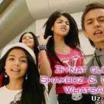 Зиянат гурухи ва Шахбоз / Ziyanat guruhi va Shaxboz va Navruz - WhatsApp