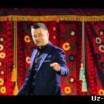 Фаррух Ахмедов - Кошларимда / Farruh Ahmedov - Qoshlarimda