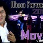 Ilhom Farmonov - Moviy-moviy / Илхом Фармонов - Мовий-мовий