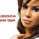 Yulduz Usmonova - Ko'z yoshim oqar / Юлдуз Усмонова - Куз ёшим окар