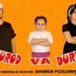 Шомурод и Дурдона