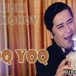 Ilhom Farmonov - Yo'q yo'q