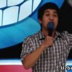 ComedyUz Yangi Soni 2014