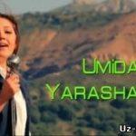 Умидахон - Кел ярашайлик / Umidaxon - Kel yarashaylik