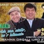 Handalak Shou 2014 1-qism