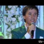 Шербек Шодиев — Ажоибсиз / Sherbek Shodiyev — Ajoyibsiz