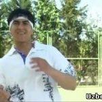 Ozodbek Nazarbekov - Ёмгир