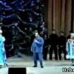 Mirzo Teatri Yangi Yil konserti