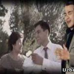 Ozodbek Nazarbekov - Do'st / Озодбек Назарбеков - Дуст