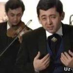Аваз Олимов - Дилсуз / Avaz Olimov - Dilso'z