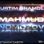 """Mahmud Nomozovning """"Yurtim shamoli"""""""