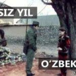 Yozsiz yil  / Ёзсиз йил