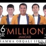 "Million Jamoasi ""Konsert Dasturi 2014"" 2-qism"