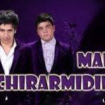 Farruh Xamraev va Fahriddin - Mani kechirarmiding