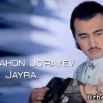 Shohjahon Jo'rayev - Jayra