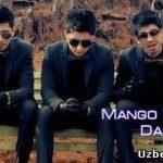Mango guruhi - Dard