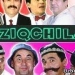 Qiziqchilar UZB