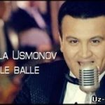 Файзулла Усмонов - Балле балле / Fayzulla Usmonov - Balle balle