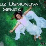 Юлдуз Усманова - Сенга / Yulduz Usmanova - Senga