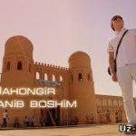 Жахонгир - Айланиб бошим / Jahongir - Aylanib boshim