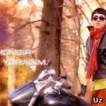 Жахонгир - Уради юрагим / Jahongir - Uradi yuragim