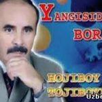 """Hojiboy Tojiboyev """"Yangisidan bor"""""""