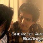 Шерзод Акбаров - Согиндим / Sherzod Akbarov - Sog'indim