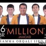 "Million Jamoasi ""Konsert Dasturi 2014"" 1-qism"