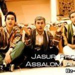 Жасур прожект — Ассалом алейкум / Jasur Project — Assalom Aleykum