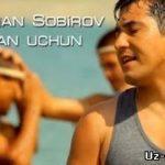 Равшан Собиров - Ватан учун / Ravshan Sobirov - Vatan uchun